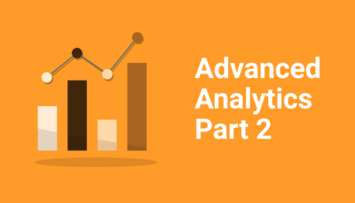 advanced analytics part 2 feature