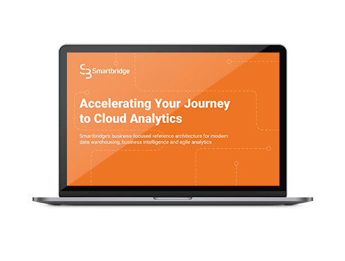 cloud analytics services ebook
