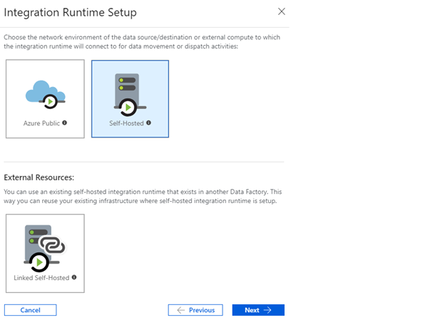 Data Migration to Snowflake with Azure
