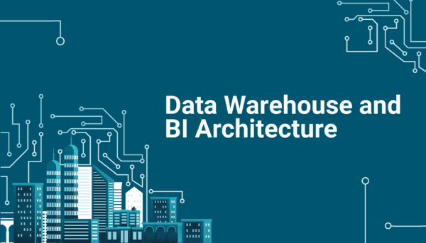 BI Architecture Feature